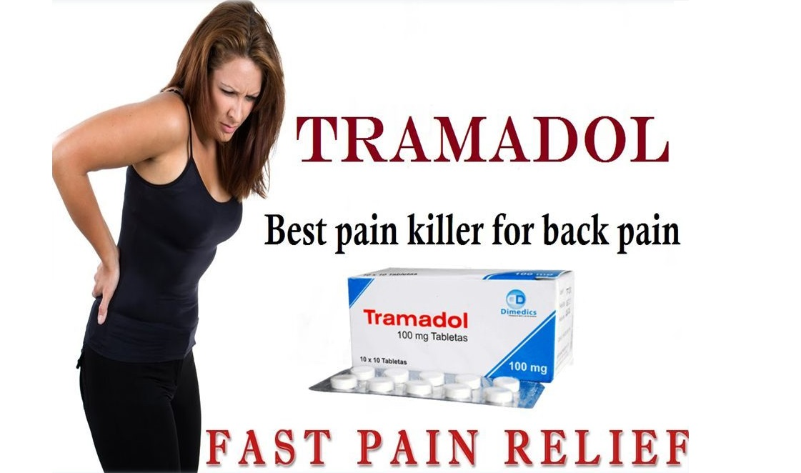 Tramadol 100mg Tablets Safe and Effective Pain Relief